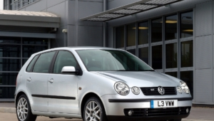 Volkswagen Polo High Definition