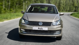 Volkswagen Polo Photos