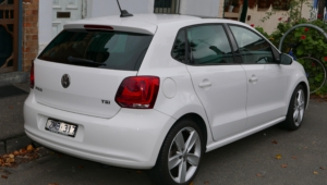 Volkswagen Polo Wallpapers Hd