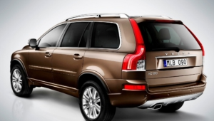 Volvo Xc90 Hd Background