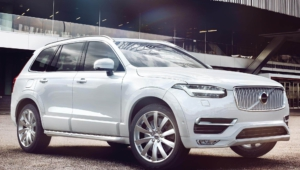 Volvo Xc90 High Quality Wallpapers