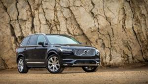 Volvo Xc90 Images