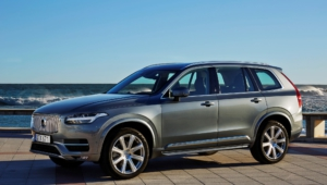 Volvo Xc90 Photos