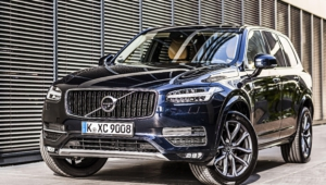 Volvo Xc90 Wallpapers Hd