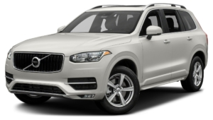 Volvo Xc90 For Desktop