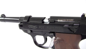 Walther P 38 4k