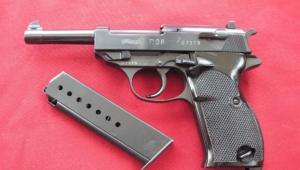 Walther P 38 Download