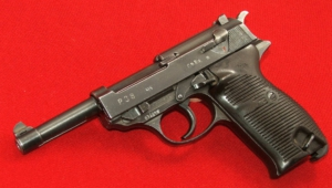 Walther P 38 High Definition Wallpapers