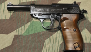 Walther P 38 High Quality Wallpapers