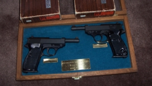 Walther P 38 Images