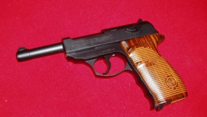Walther P 38 Pictures