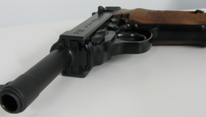 Walther P 38 Full Hd