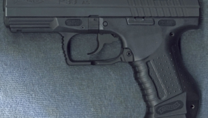 Walther P99 As Wallpapers Hq