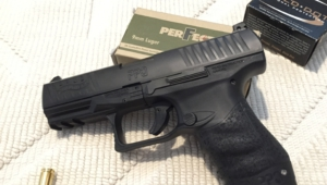Walther Ppq 4k
