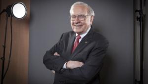Warren Buffett 4k