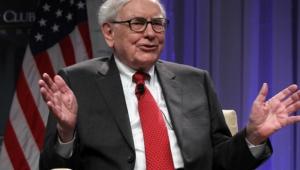 Warren Buffett Computer Backgrounds