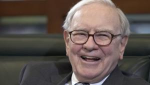 Warren Buffett Desktop Wallpaper