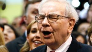 Warren Buffett High Definition