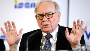 Warren Buffett Photos