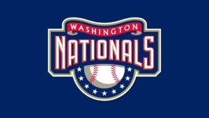 Washington Nationals Hd