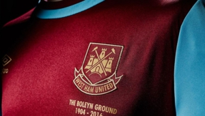 West Ham Background