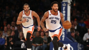 Westchester Knicks Hd