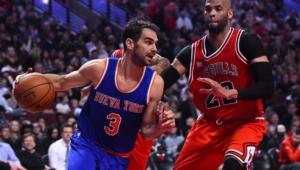 Westchester Knicks Hd Background