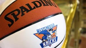 Westchester Knicks High Definition