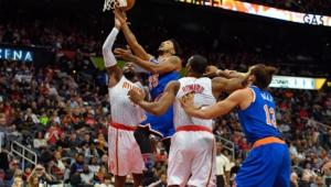 Westchester Knicks Full Hd