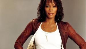 Whitney Houston Desktop