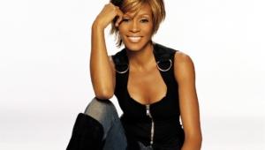 Whitney Houston Images