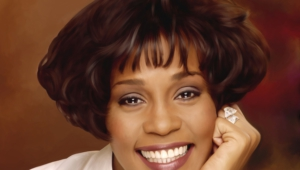 Whitney Houston Wallpapers Hd