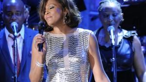 Whitney Houston Widescreen