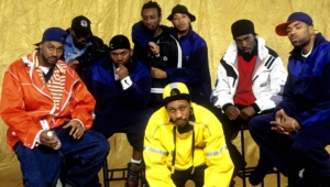 Wu Tang Clan High Quality Wallpapers