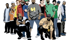 Wu Tang Clan Wallpapers Hd