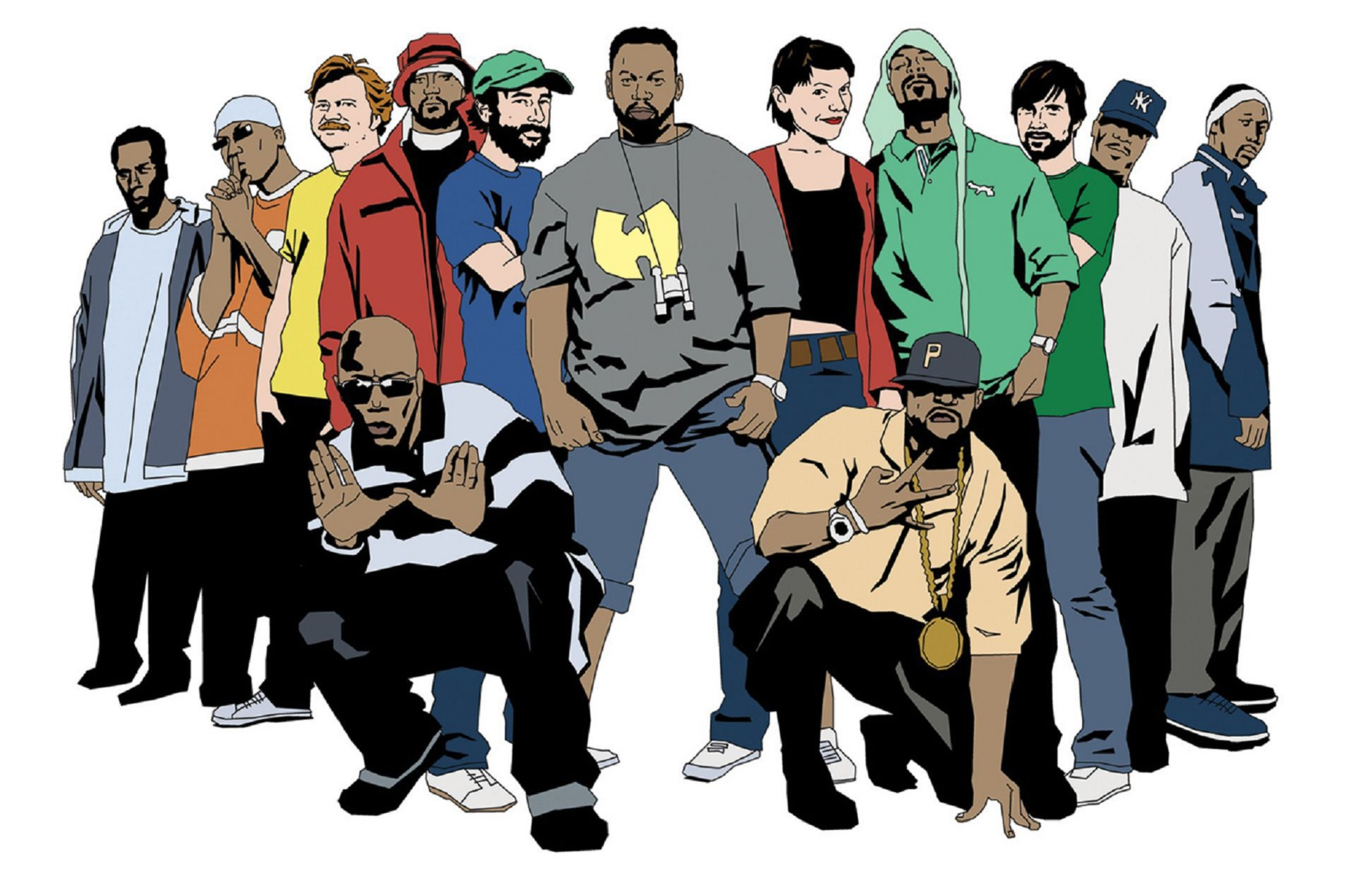 wutang clan wallpapers images photos pictures backgrounds