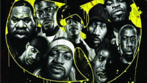 Wu Tang Clan For Desktop