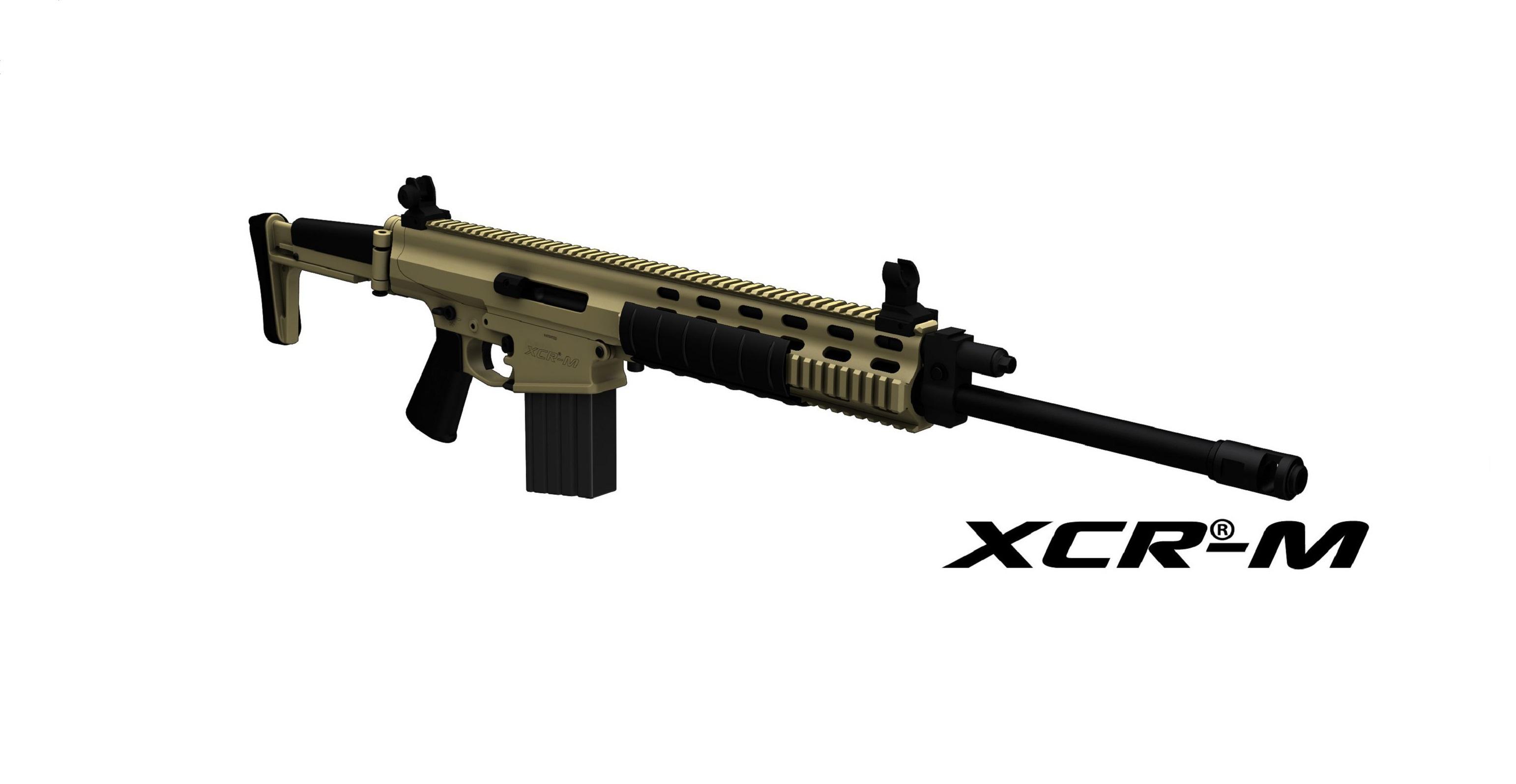 XCR-M