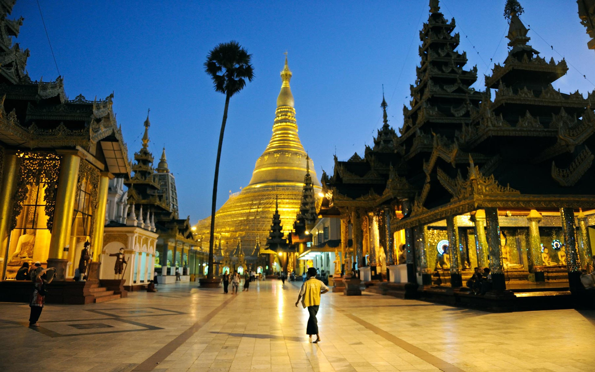Yangon Wallpapers Images Photos Pictures Backgrounds
