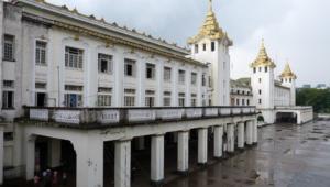 Yangon High Definition