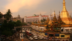 Yangon High Definition Wallpapers
