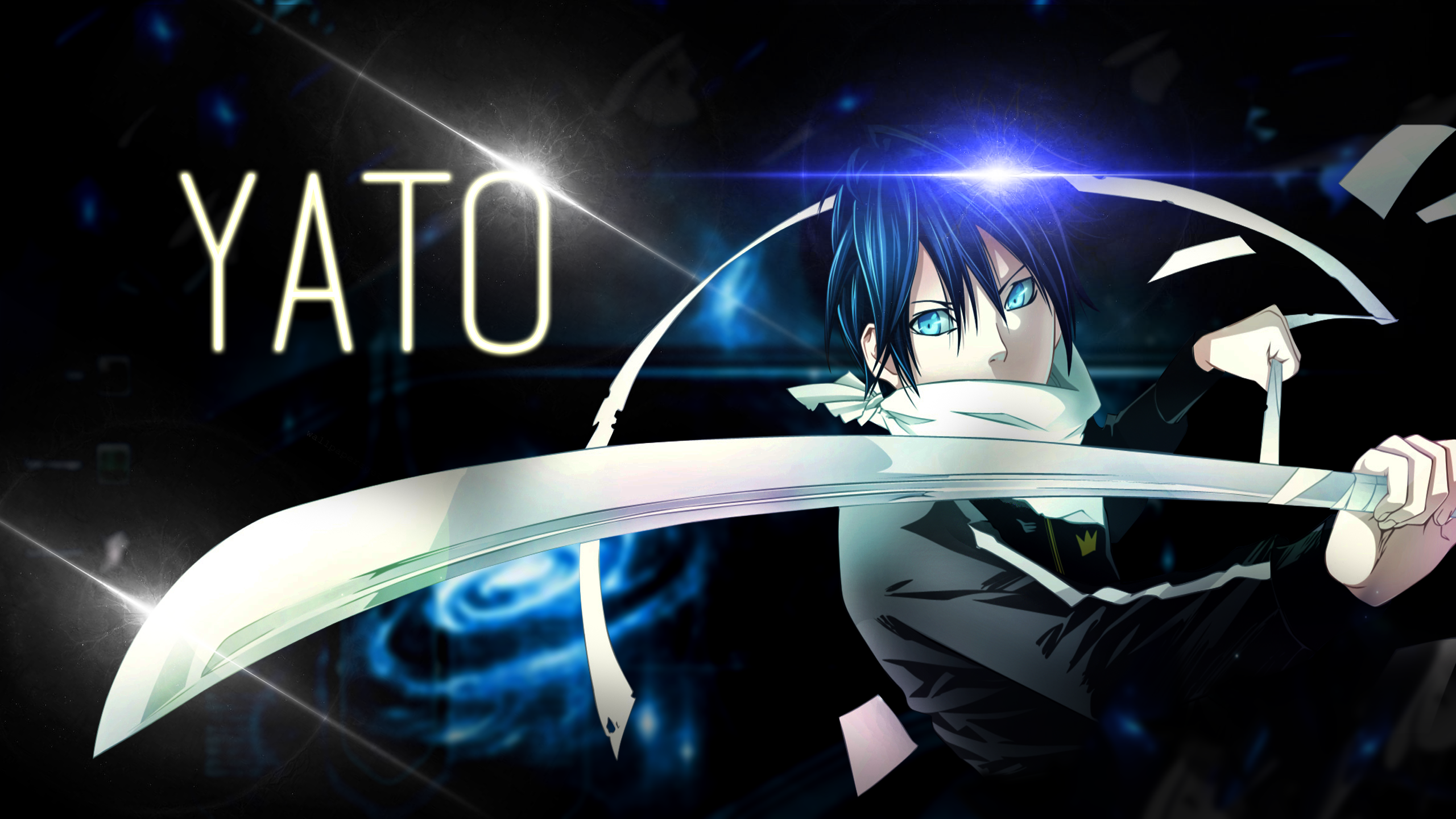 Yato wallpapers images photos pictures backgrounds - Wallpaper photos ...