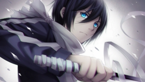 Yato Wallpapers