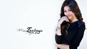 Zendaya Coleman Hd Background