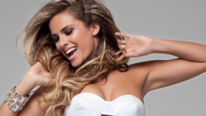 Clara Morgane High Definition Wallpapers