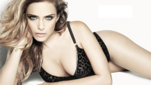 Clara Morgane Widescreen