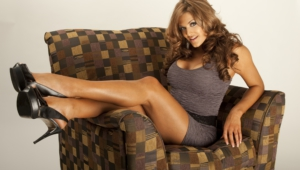 Eve Torres Wallpaper