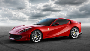Ferrari 812 Superfast Wallpapers HD