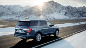Ford Expedition Photos