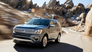 Ford Expedition Wallpapers HD